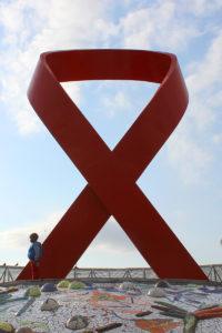 Memorial al VIH/sida