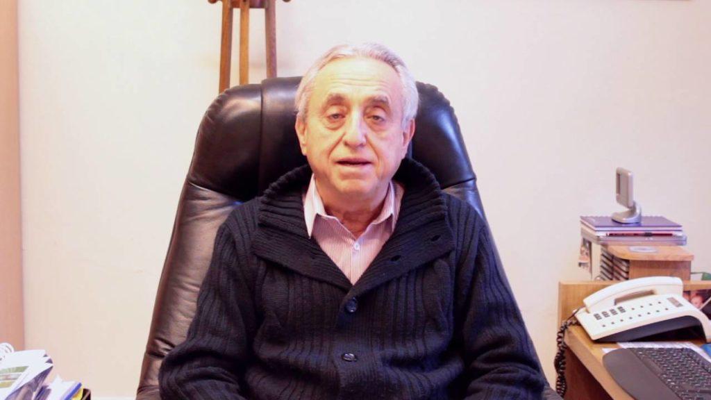 El Dr. Pedro Cahn presenta nuestra cobertura de AIDS2016.