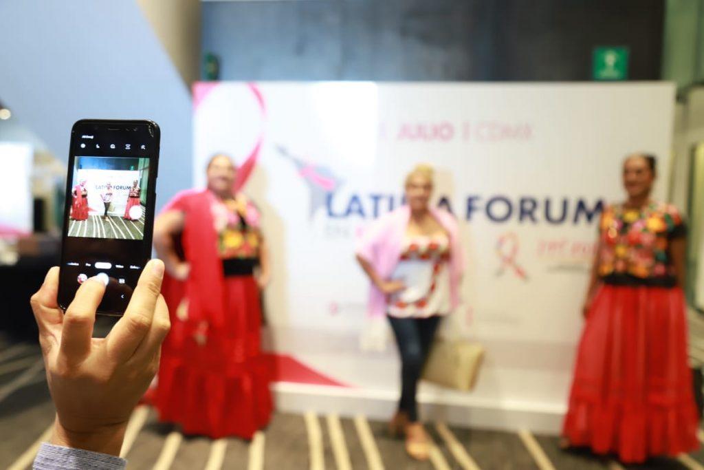 Latina Forum en VIH 2019