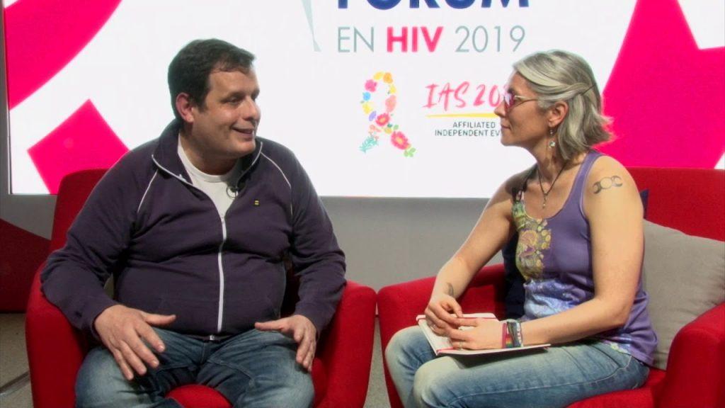 Latina Forum en VIH 2019. IAS 2019