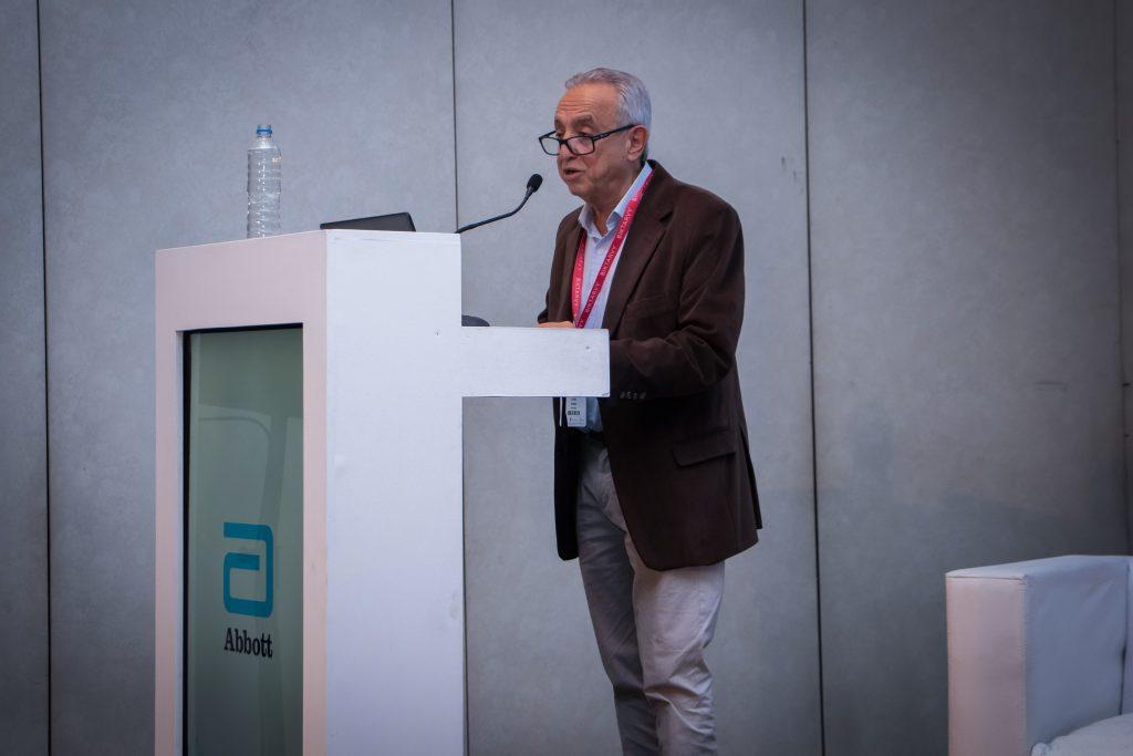 Dr. Pedro Cahn