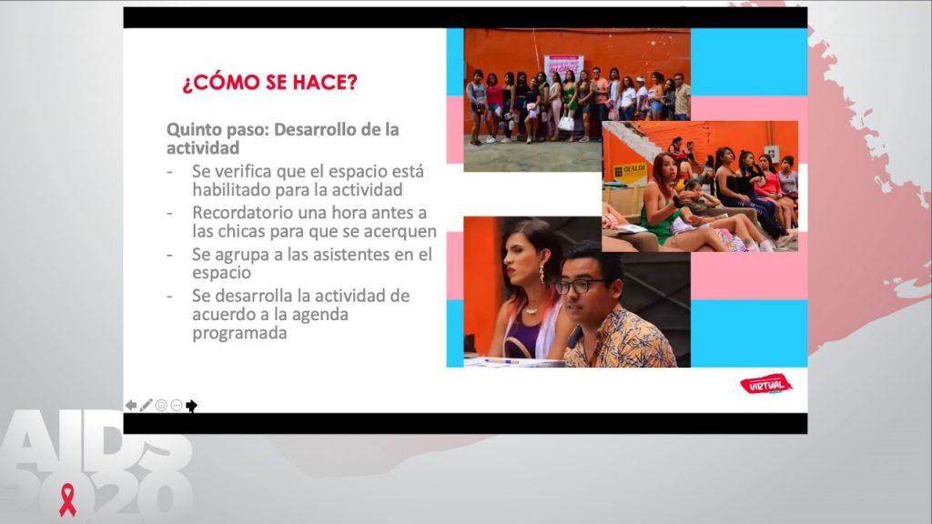 Como educar a nossa comunidade sobre os estudos clínicos de prevenção - Erika Trejo